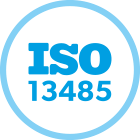 ISO 13485 Quality Standard