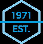 Established in 1971
