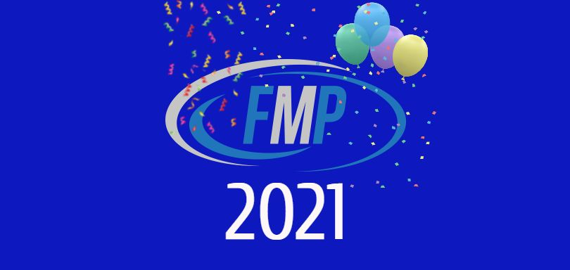 Happy New Year from all at FMP